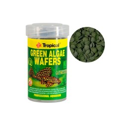 TROPICAL GREEN ALGAE WAFERS