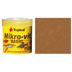 TROPICAL MIKRO-VIT BASIC
