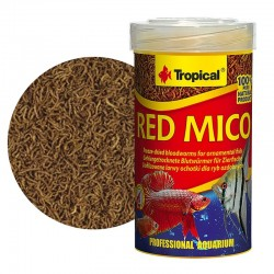 TROPICAL RED MICO