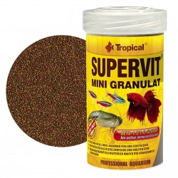 TROPICAL SUPERVIT MINI...