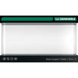 DENNERLE SCAPER'S TANK 35L