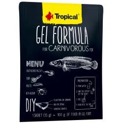TROPICAL GEL FORMULA -...