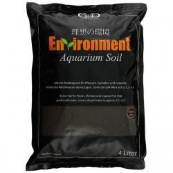 ENVIRONMENT AQUARIUM SOIL