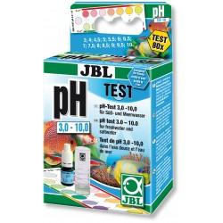 JBL TEST PH 3-10