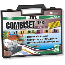 JBL TEST COMBISET + FE