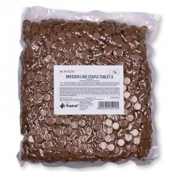 TROPICAL BL STAPLE TABLET 1kg